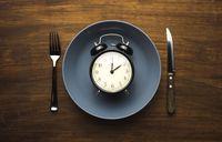 Mau Cepat Langsing? Coba Santap Makanan Terakhir Jam 2 Siang