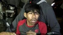 Penikam Polantas di Makassar Dibekuk
