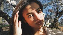 Foto: Liburannya Model Filipina Kelsey Merritt