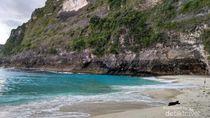 Trekking Cantik Dulu Lah di Pantai Kelingking