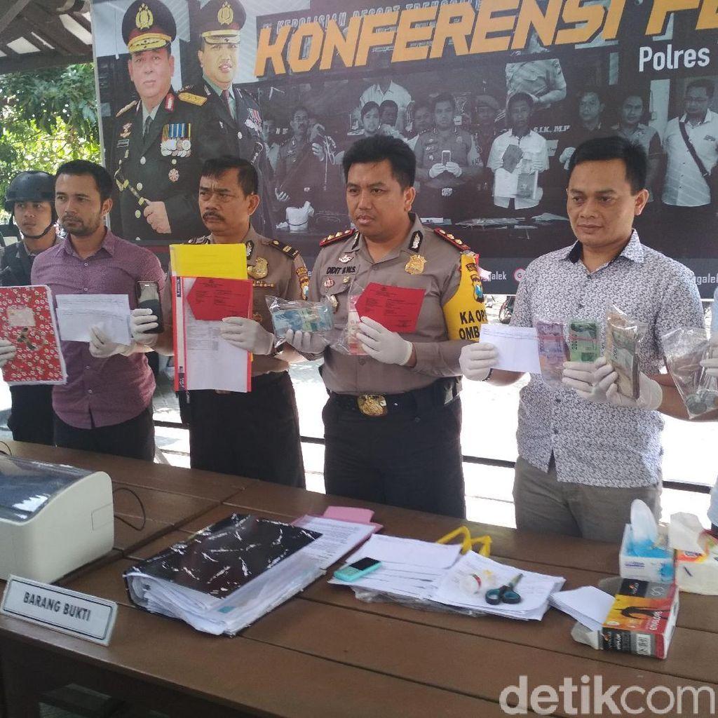 Pungli Jaspel Puskesmas Sejak 2018, Polisi: Terkumpul Rp 142 Juta