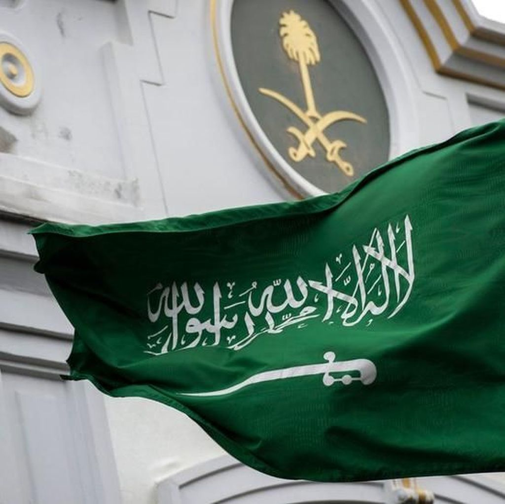 5 Faktor Mengapa AS dan Barat Takut dengan Arab Saudi