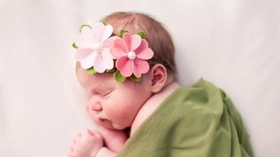 40 Nama Bayi Perempuan Unik dengan Arti Cantik