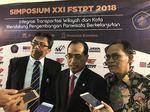 Menhub Minta Universitas di Indonesia Buka Prodi Transportasi