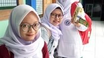 Pamit ke Bandung, Mahasiswi Cantik Asal Cimahi 2 Hari Tak Ada Kabar