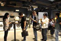 Bisnis Kafe hingga Belajar Meracik Kopi Diungkap Lengkap