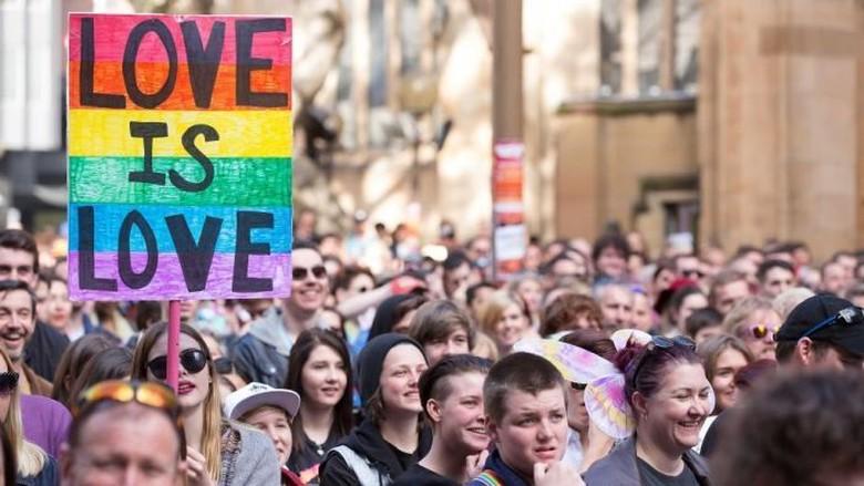 Gereja Anglikan Sydney Larang Pernikahan LGBT dan Yoga di Propertinya