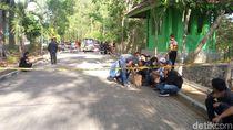 Warga Bantul Ditemukan Meninggal di Tahura Gunungkidul
