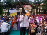 PKS Optimalkan Kampanye Sandi, Apa Kabar Prabowo?
