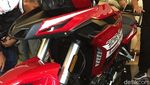 Tiga Motor Andalan Benelli di Indonesia