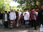 Peringati Hari Santri, Keraton Cirebon-PBNU Gelar Festival Tajug