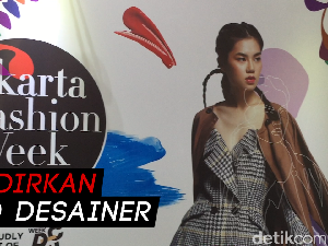 Ini Dia yang Ditunggu Para Fashion Enthusiast di JFW 2019