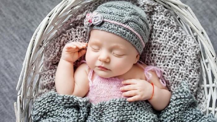 30 Nama Bayi Perempuan dari Bahasa Jawa Berawalan Huruf C/ Foto: iStock