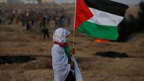 Palestina Akan Kembali Terima Uang Pajak Rp 6 Triliun dari Israel