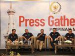 Diskusi MPR: Waspadai Kecurangan-Kecurangan dalam Pemilu