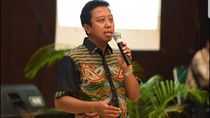 Ketum PPP Apresiasi Capaian Jokowi Tekan Inflasi