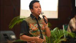 Rommy Yakin Jokowi-Maruf Amin Akan Unggul di Debat Kedua