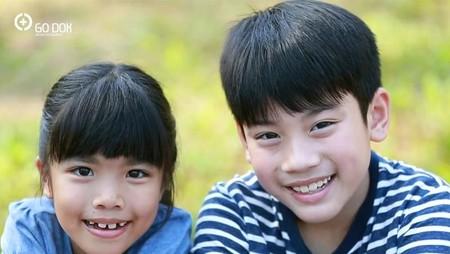 3 Peran Kakak dalam Membentuk Kepribadian Adik