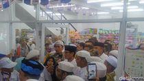 Kampanye di Tangsel, Sandiaga Sempatkan Belanja di 212 Mart
