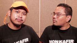 Dituding Nistakan Agama, IG Tretan Muslim-Coki Pardede Digeruduk Netizen