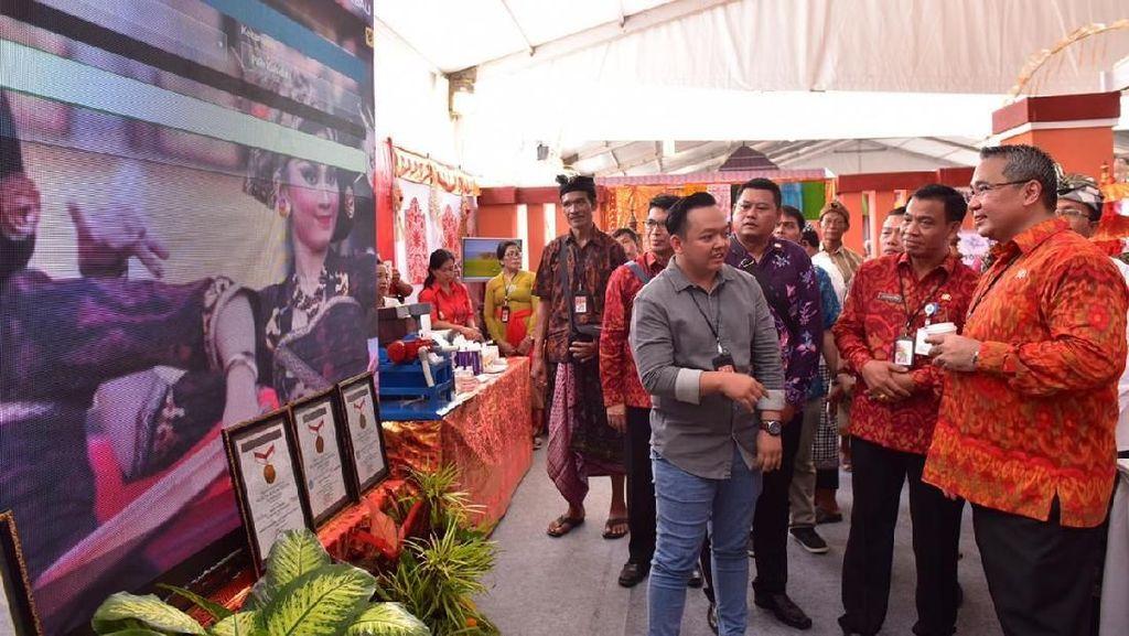 Kemendes Kantongi 3.000 Inovasi untuk Percepat Pembangunan Desa