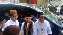 Dijadwalkan ke Pesantren di Tangsel, Sandiaga Tak Mau Masuk