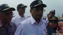 Menhub Janjikan Permudah Syarat Sertifikasi Pas Kapal Nelayan