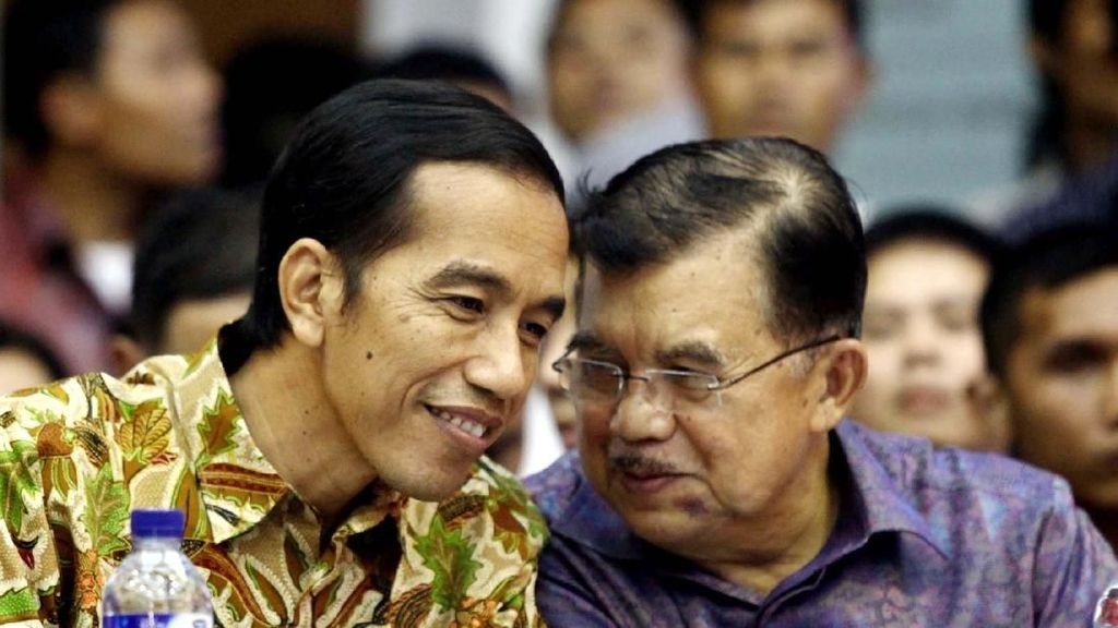 Jokowi-JK Dikritik The Economist, Apa Saja Isinya?