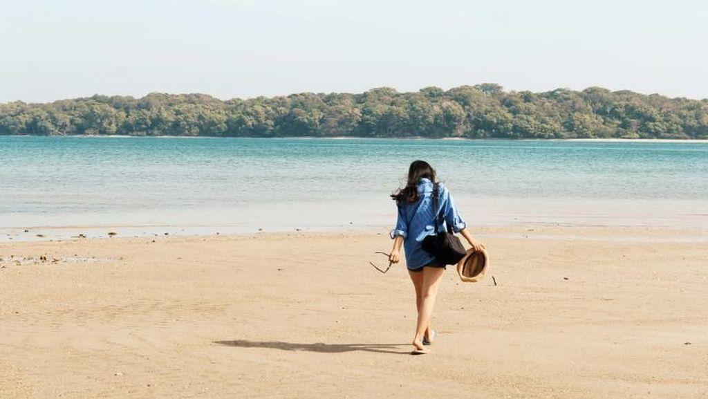Yuk ke Banten, Ada Pulau Peucang yang Perawan