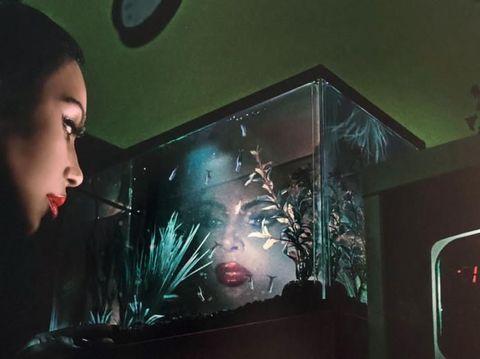 Kim kardashian Buat Heboh Internet Lagi dengan Foto Seksi di Majalah