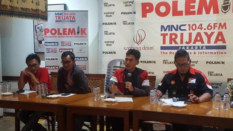 Alvara Research Nilai Pemilih Milenial Cenderung Cuek pada Politik