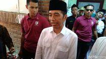 Polemik Dana Kelurahan Cair 2019, Ini Jawaban Jokowi