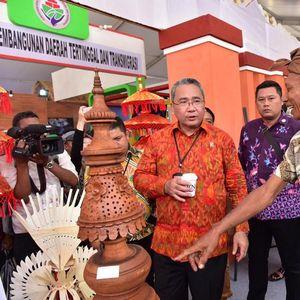 Dana Desa Dinilai Berhasil, 2019 akan Disalurkan Dana Kelurahan