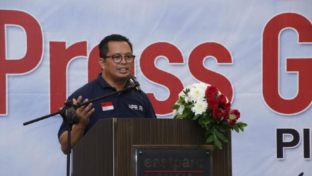 MPR: Demokrasi di Indonesia Berbiaya Mahal