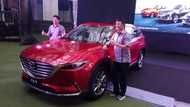 Mazda Indonesia Yakin 700 Unit CX-9 Bakal Laris si 2018