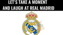 Meme: Makin Rindu dengan Cristiano Ronaldo, Real Madrid?