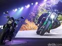 Benelli Luncurkan 3 Motor Sekaligus di Bali