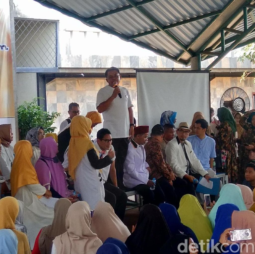 Presiden PKS Sebut Ekonomi Makin Sulit, Bikin Suami-istri Cemberut