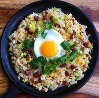 Buat Makan Pagi, Prabowo Pilih Menu Sehat dan Praktis Ini