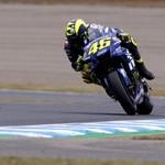 Rossi: Honda dan Ducati Dulu seperti Yamaha
