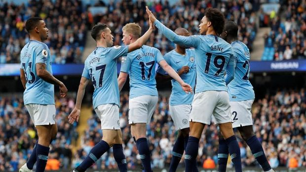 Manchester City will have the opportunity to extend Liverpool.