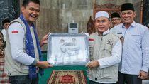 Gubernur Kalteng: Palangka Raya Siap Jadi Ibu Kota Indonesia