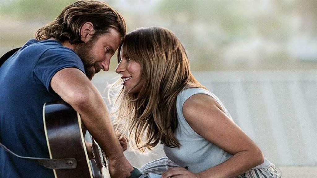 Soundtrack A Star Is Born Ikuti Kesuksesan Filmnya