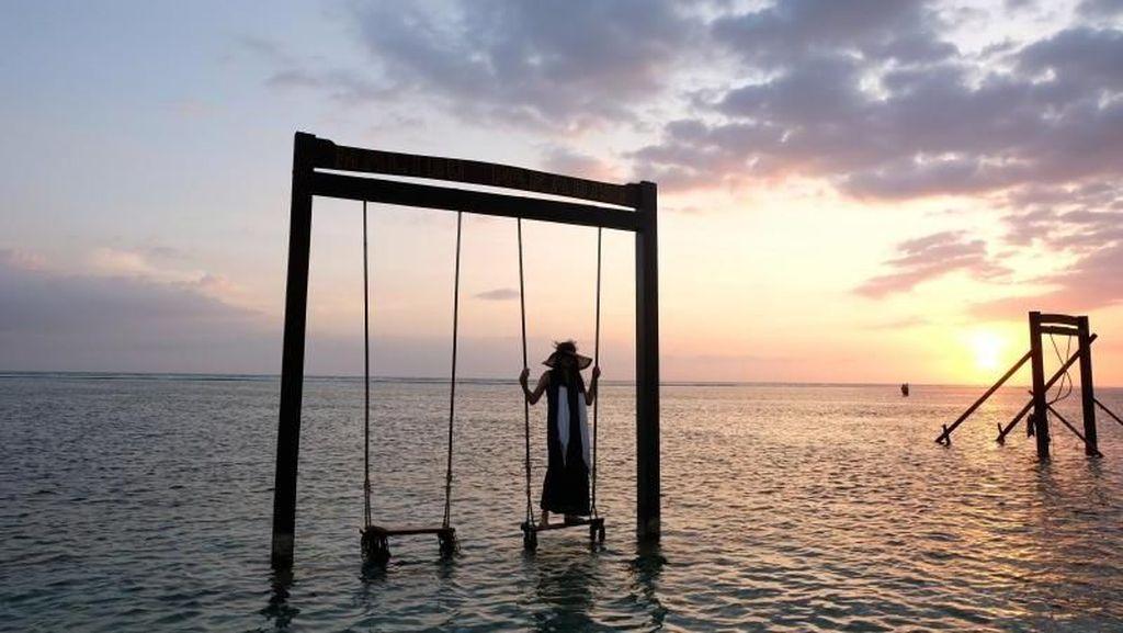 Liburan ke Lombok Selalu Jadi Ide Bagus