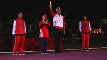 Ganjar Ajak Kepala Daerah Contoh Jokowi dalam Menghargai Atlet