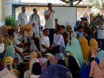 Sandiaga ke Komunitas UMKM: 2019 Penghematan, Inovasi dan Tawakal