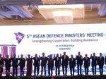 Diinisiasi Indonesia, ASEAN Setuju Our Eyes untuk Lawan Terorisme