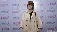 Cerita Chika Jessica Terpilih Jadi Duta Anti Narkoba