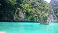Phuket Lockdown Selama 1 Bulan