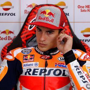 Target Marquez di MotoGP Jepang: Naik Podium, tapi Kalau Bisa Menang